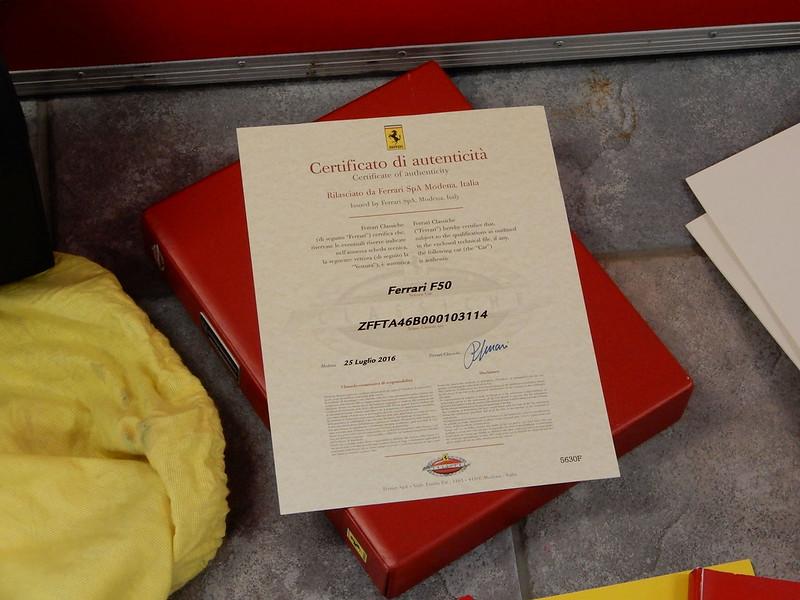 Ferrari-F50-Auction-25