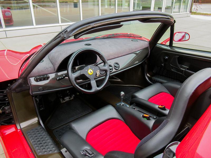 Ferrari-F50-Auction-4