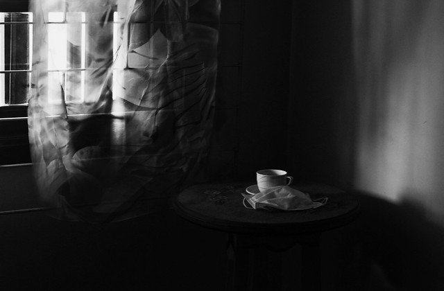 Coffee For One - During Confinement