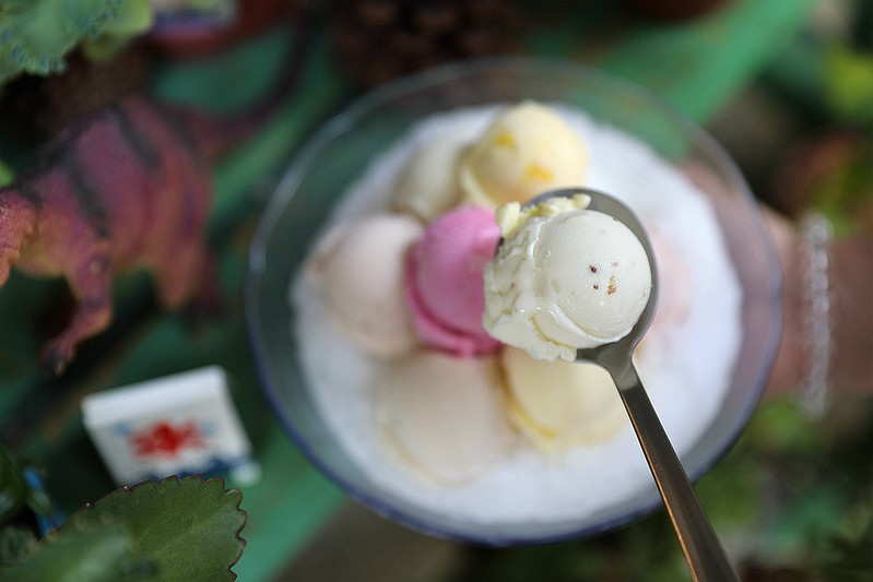 來特冰淇淋台北國父紀念館美食34