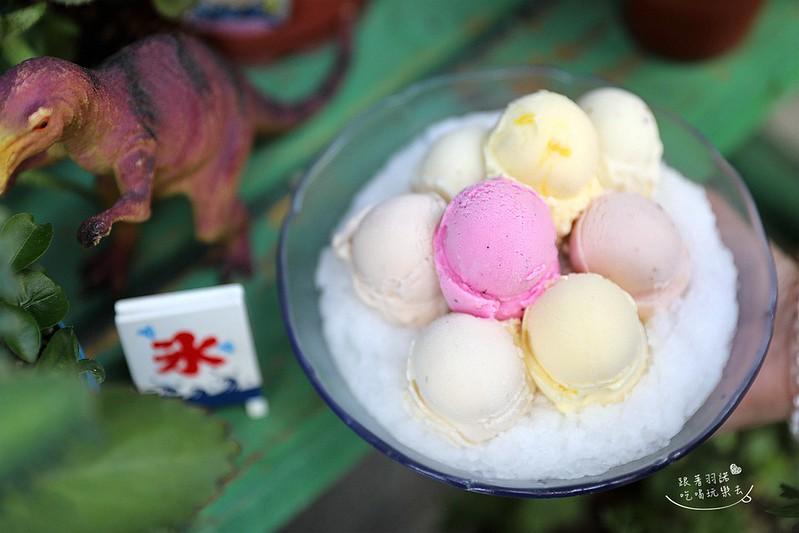 來特冰淇淋台北國父紀念館美食17
