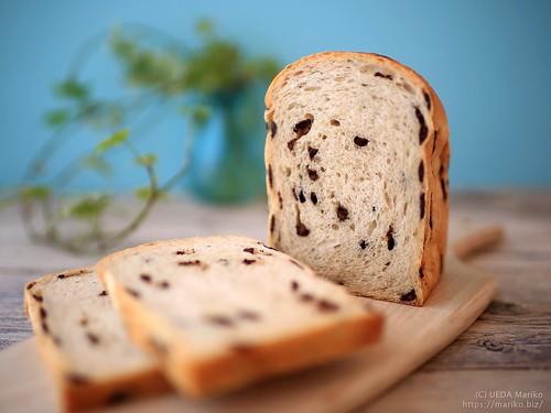 ミント酵母のチョコミント食パン 20200430-IMG_9219 (3)