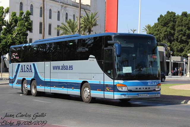 ALSA 3269