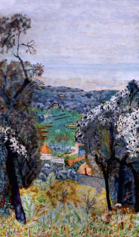 IMG_5221I Pierre Bonnard MODERN ART: THREE SUCCESSIVE RUPTURES