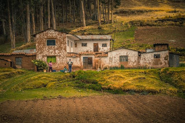 Peru photographs (7)