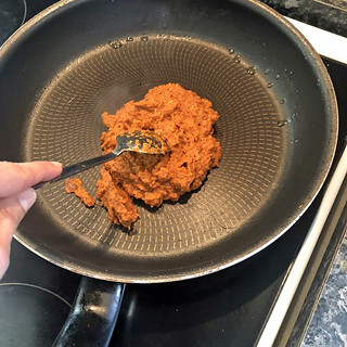 curry de pois chiches 6