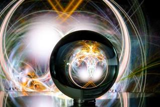 lensball, fractale, 13