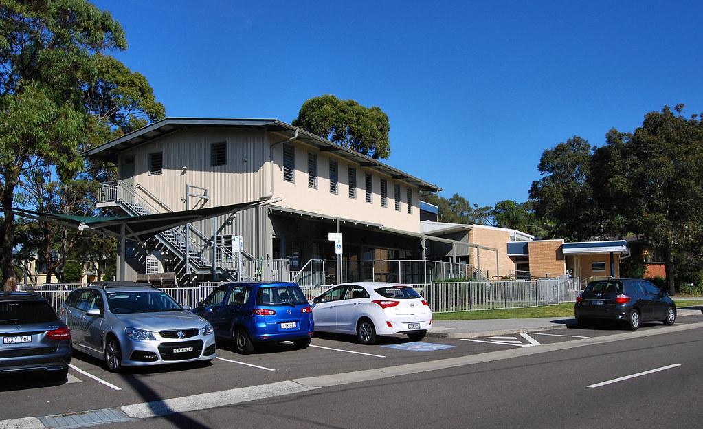 Narrabeen Baptist Church, Narrabeen, Sydney, NSW.