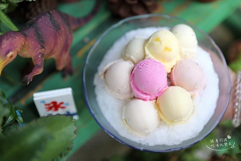 來特冰淇淋台北國父紀念館美食25