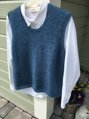 Stockholm pullover
