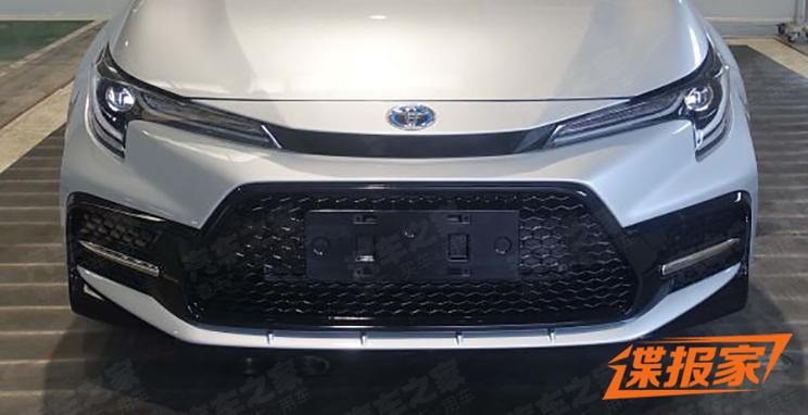 Toyota-levin