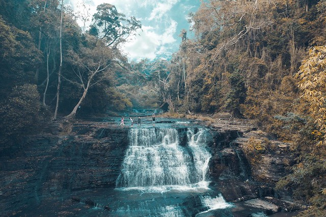 Phượt Hot - Bí kiếp Phượt Đăk Lăk toàn tập – Vẻ đẹp ban mê của núi rừng Tây Nguyên (128)