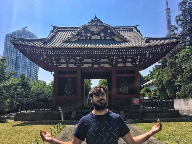 japan turneja stjepan