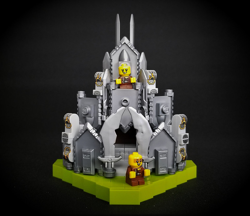 Toddler Tower of Terror