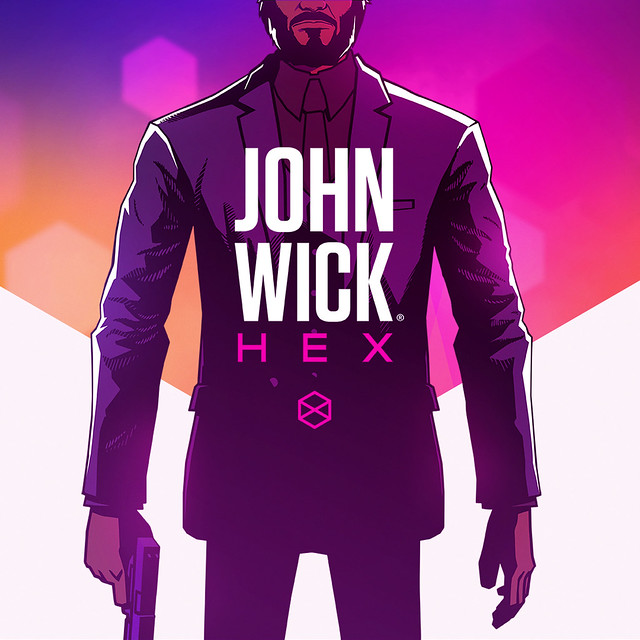 Thumbnail of John Wick Hex on PS4