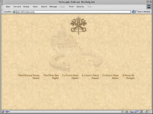 vaticano-screenshot-homepage