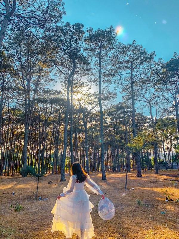 Phượt Hot - Bí kiếp Phượt Đăk Lăk toàn tập – Vẻ đẹp ban mê của núi rừng Tây Nguyên (99)