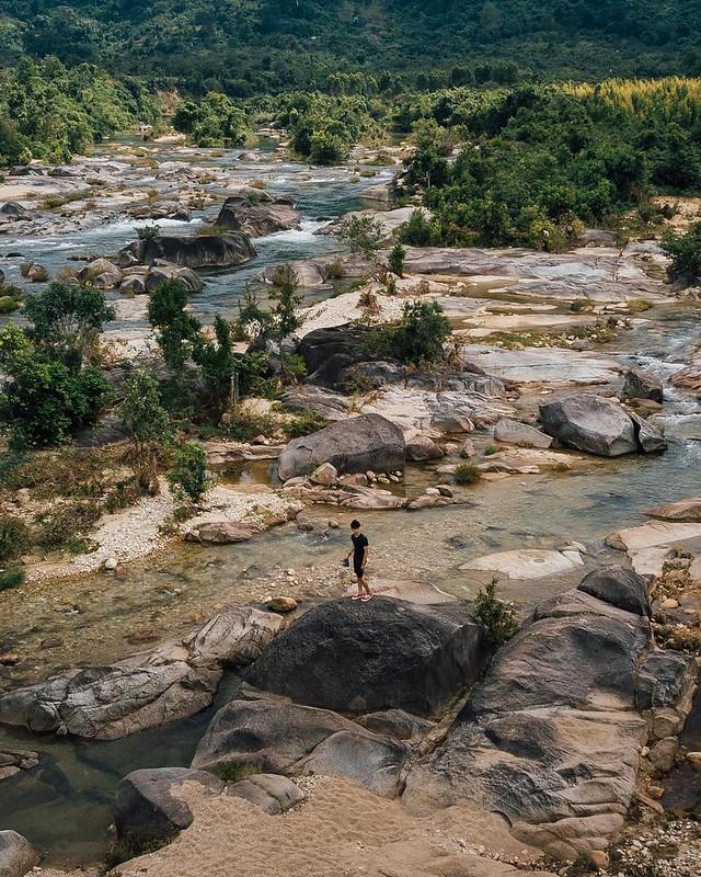 Phượt Hot - Bí kiếp Phượt Đăk Lăk toàn tập – Vẻ đẹp ban mê của núi rừng Tây Nguyên (89)