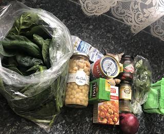 curry de pois chiches 4
