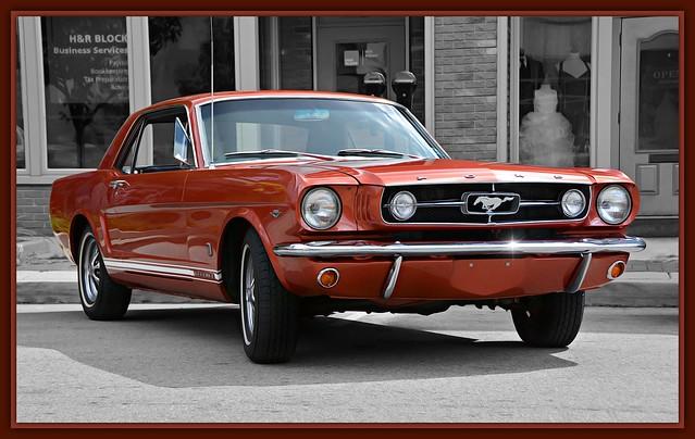 Mustang Sally. Kittanning, PA