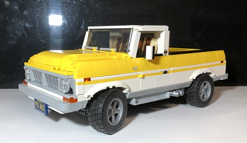 Ford F-150 Bj.1970