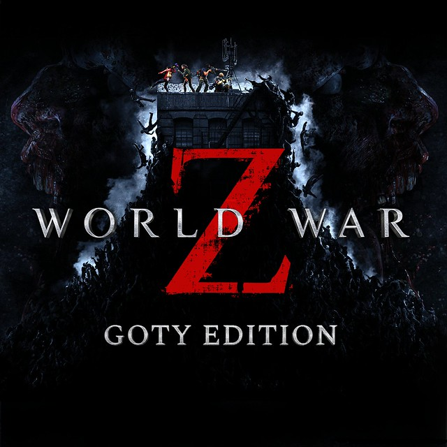 Thumbnail of World War Z - GOTY Edition on PS4