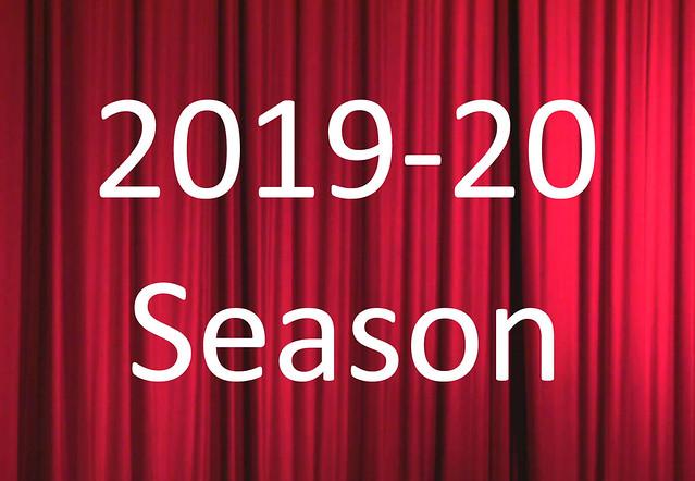 2019-20 Season