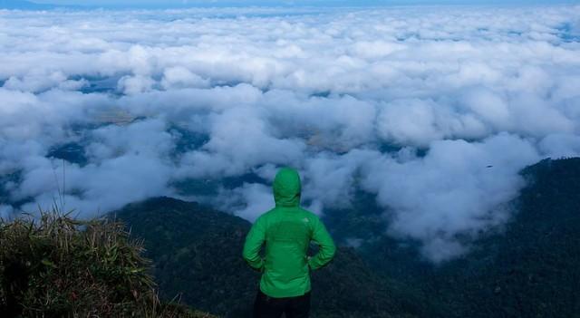 Phượt Hot - Bí kiếp Phượt Đăk Lăk toàn tập – Vẻ đẹp ban mê của núi rừng Tây Nguyên (120)