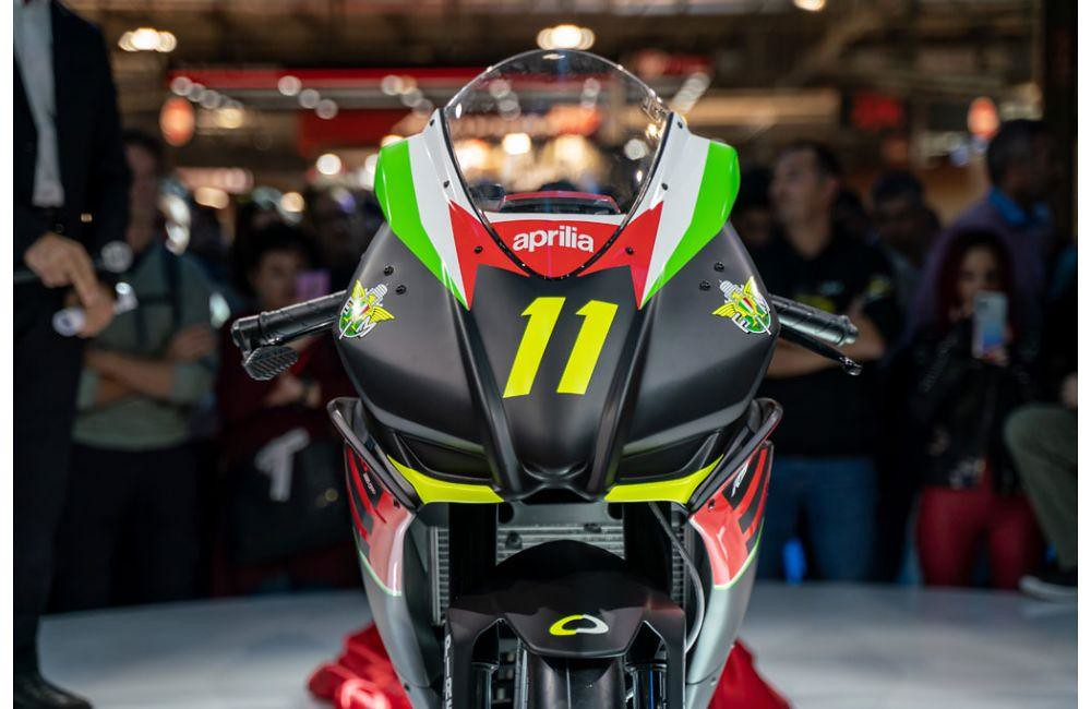 Aprilia RS 250 SP FV