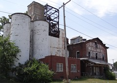 Egloff Milling Co. Vincennes, IN5