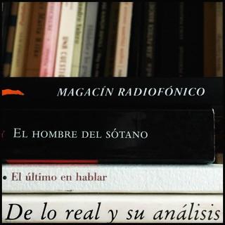 Magacín radiofónico en estado de alarma 1.5.20 #yomequedoencasa #frenarlacurva #haikusdestanteria #quedateencasa