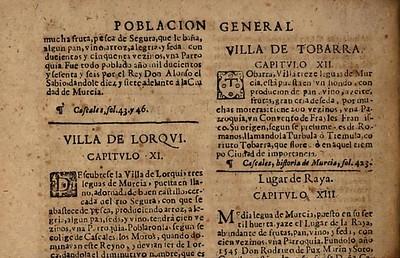 """TOBARRA EN """"POBLACIÓN GENERAL DE ESPAÑA"""""""