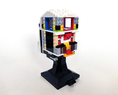LEGO Star Wars Stormtrooper Helmet (75276)