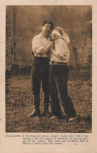 Ciceruacchio (1915)