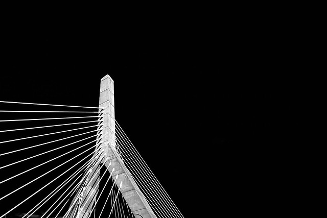 Zakim Bridge Details