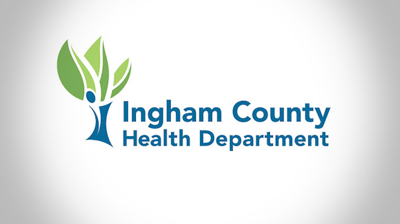 Ingham County Shows Positive Trends in COVID-19 Pandemic