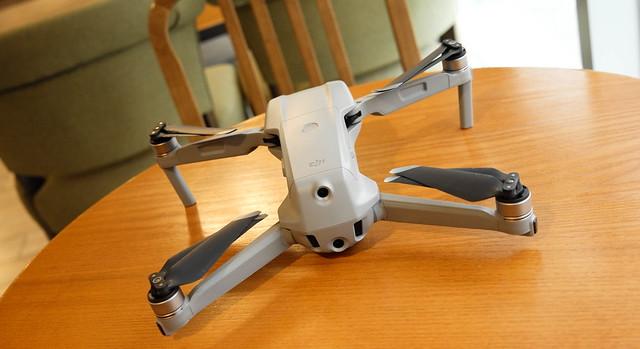 DJI Mavic Air2 Drone