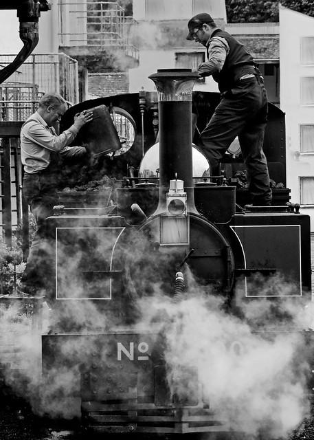 Ffestiniog Railway (7)
