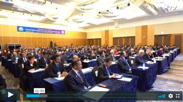 Korea-2019-11-14-Yeosu ILC Focuses on the Ocean's Environment and Sustainable Development