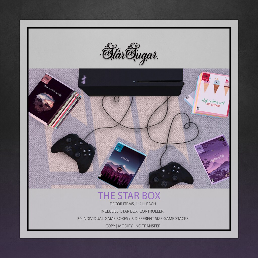 The Star Box