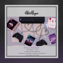 The Star Box