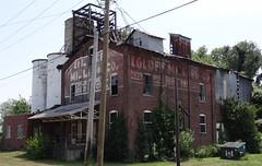 Egloff Milling Co. Vincennes, IN3