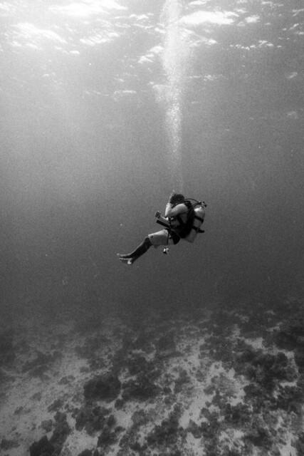 Maldives 2018 - Fatou (dive guide)