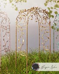 Dahlia - Brynn Arbor - and Birthday Gift -