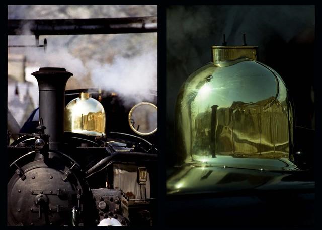 Ffestiniog Railway (1 & 2)