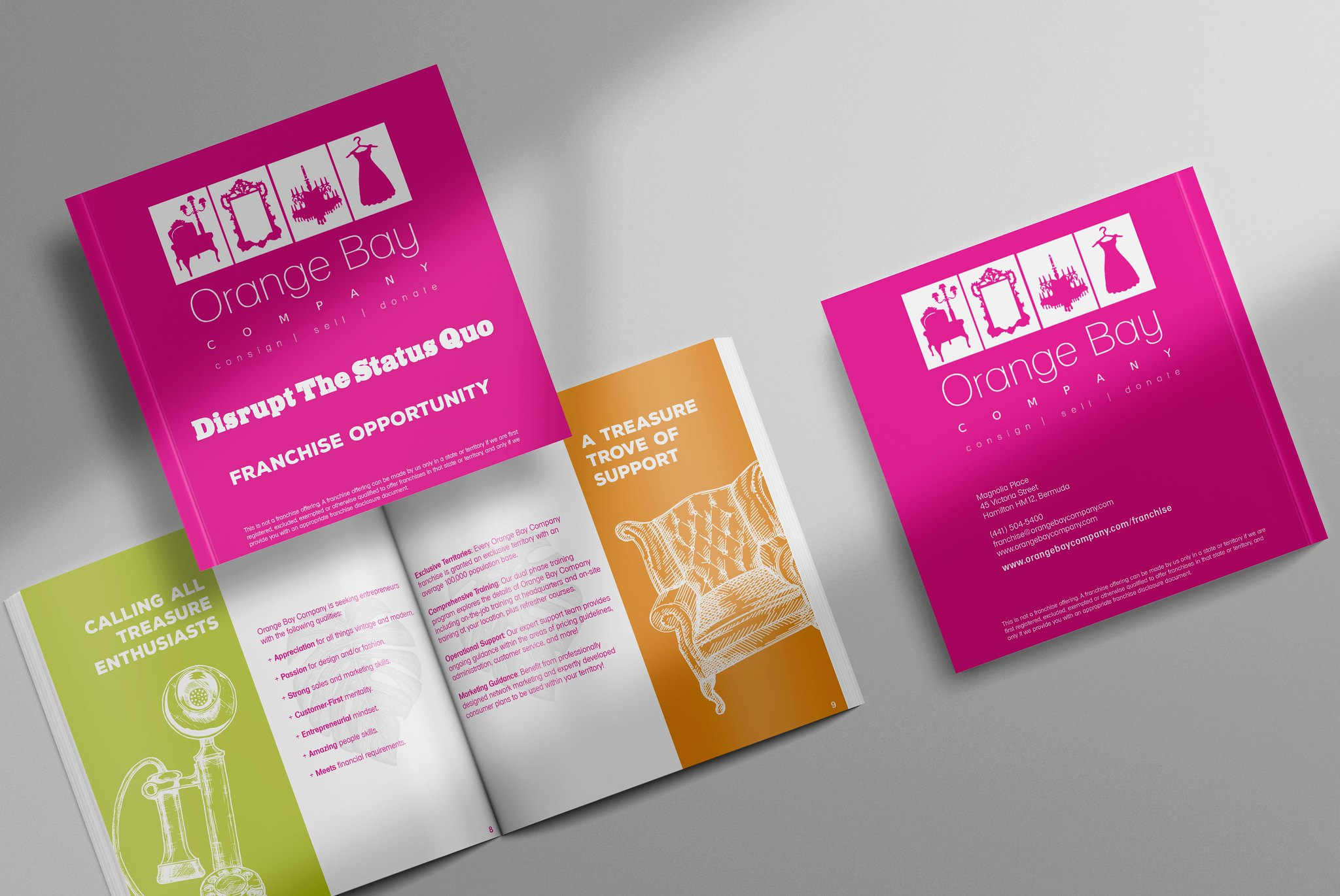 Graphic Design Logo Design Branding Marketing Tuyen Chau