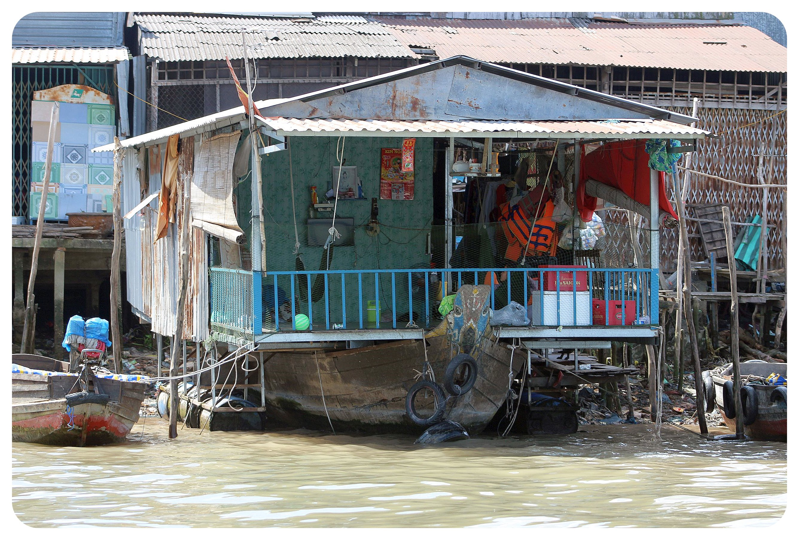 mekong delta house