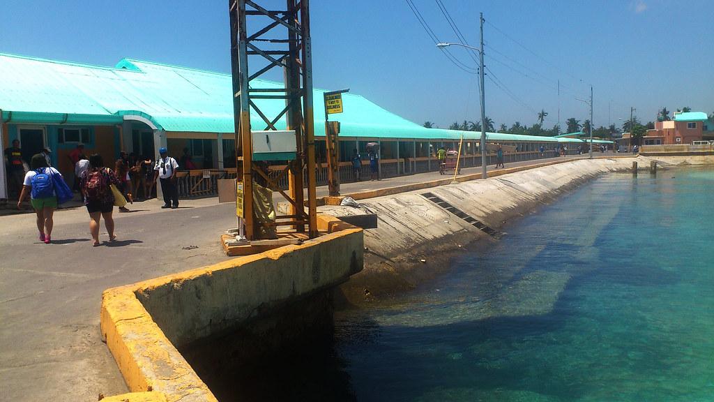 Sta Fe Port Bantayan