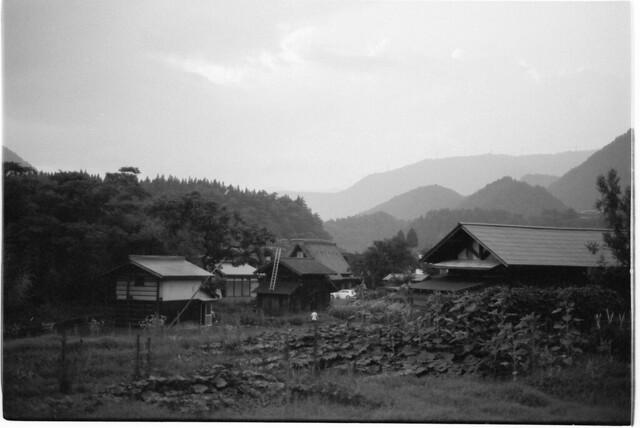Shirakawago
