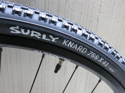 SURLY Straggler BK Tire